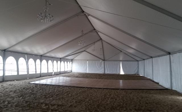 Frame Tents Skyline Party Rental Toledo Ohio